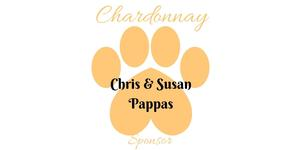 Chris and Susan Pappas