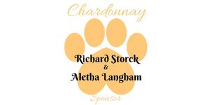 Richard Storck & Althea Langham